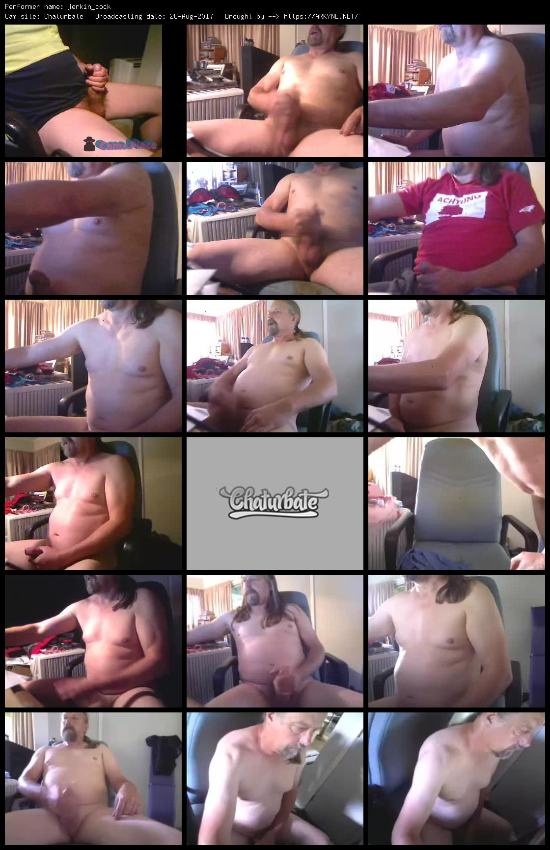 jerkin_cock's Show Preview