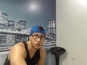 musclesexguy96 chaturbate