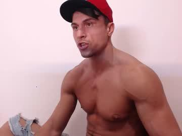 muscleshows's Recorded Camshow